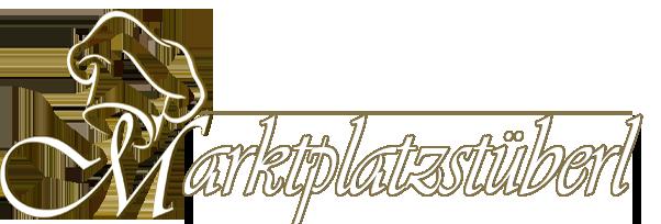 Marktplatzstüberl Logo